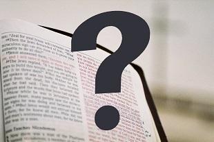 創造論Q&Aのイメージ
